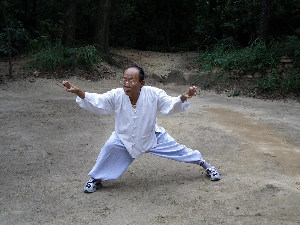 Taeyang Chinin